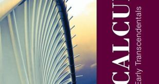 Slader Calculus Early Transcendentals 14th edition pdf