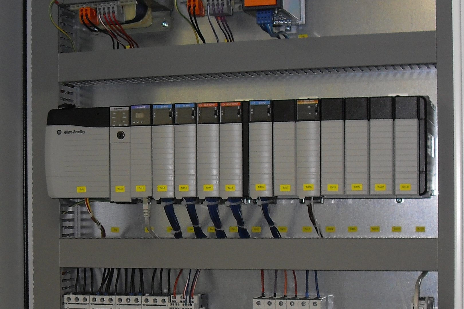 home telephone wiring diagram big overview of the evolution programmable logic controllers (plcs) – blog for pdf electric ...