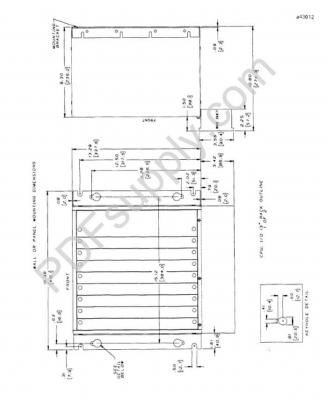 Plc Power Supply Wiring Diagram Power Supply Serial Number