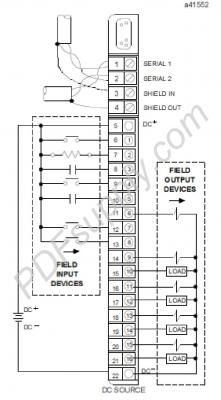 Micrologix 1400 Wiring Diagram, Micrologix, Free Engine