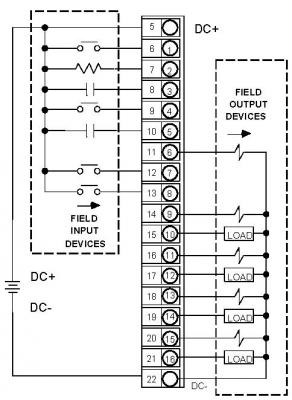 wiring diagram plc towing uk ic660brd020 ge fanuc qty 4 new in stock buy online pdf supply download our