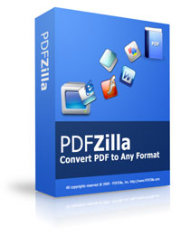 Download PDFZilla 1 2 9 for Free