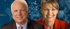 McCain & Palin