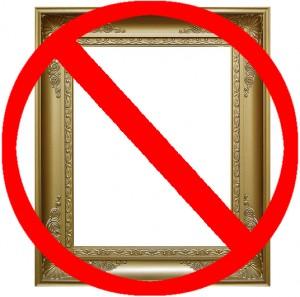 No Frames, Please