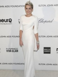 Singer and actress Miley Cyrus has talked about a gluten-free diet.
