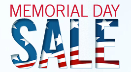 Memorial Day CEU Sale