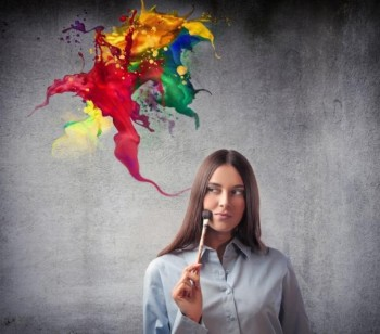 Genetic Link Between Creativity And Mental Illness
