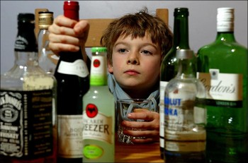 When to Talk to Kids About Alcohol