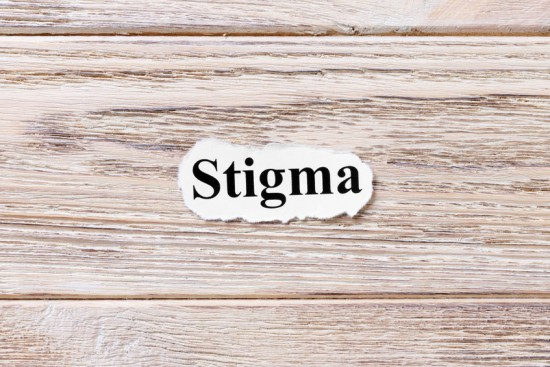 stigma of mental illness
