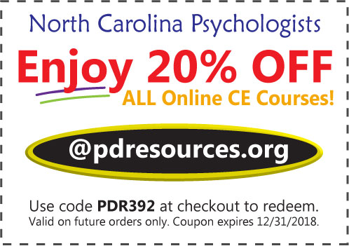 North Carolina Psychologists