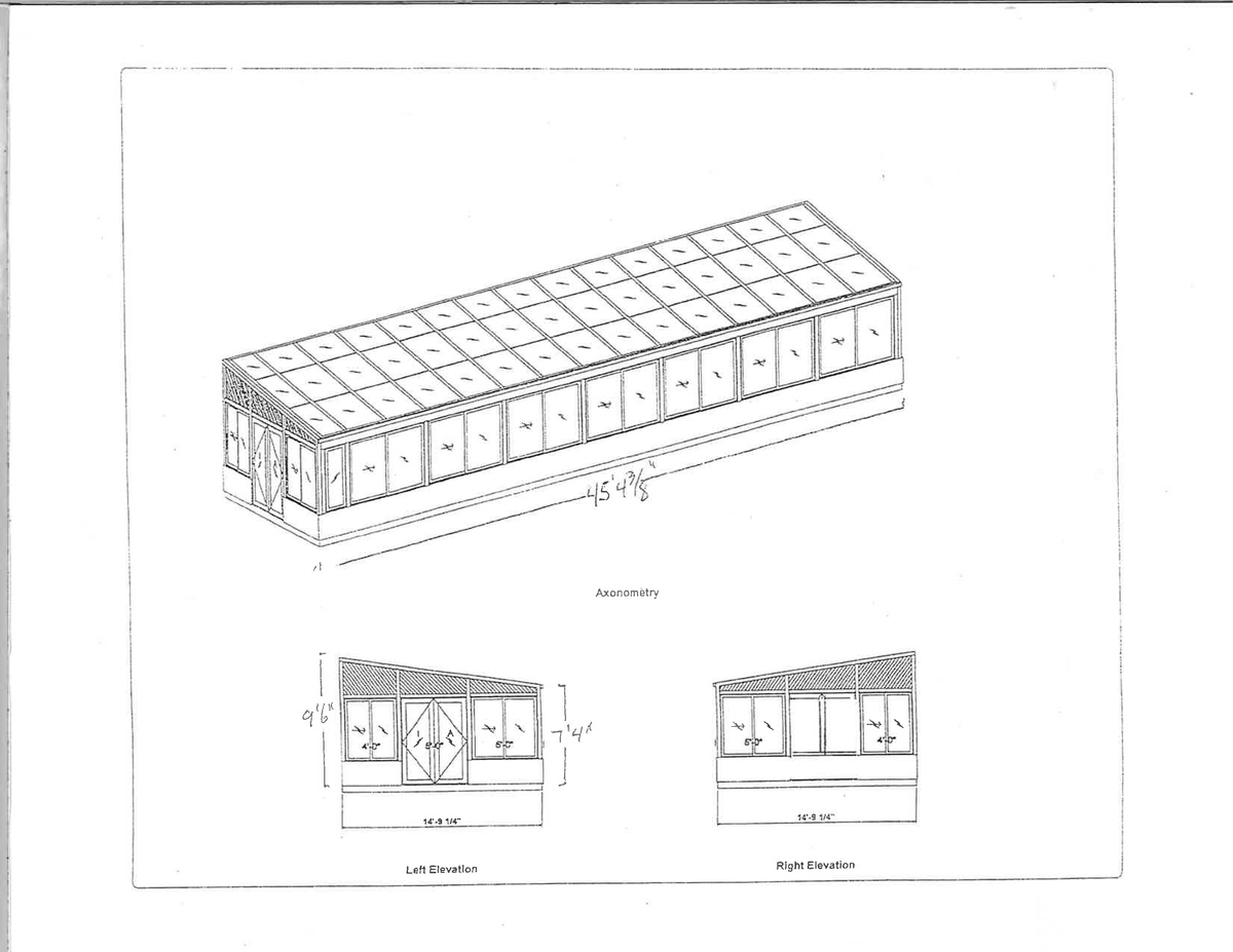 Princeton Day School Announces New Greenhouse on Campus