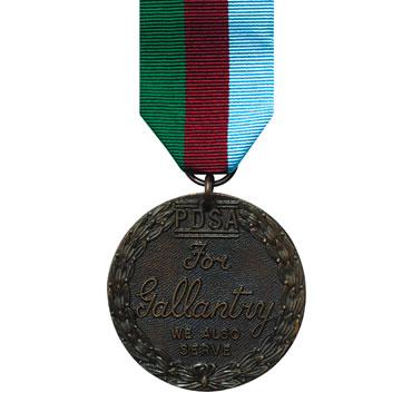 pdsa dickin medal pdsa