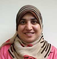 Lina Alchami