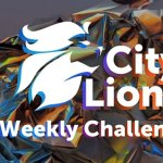 City Lions Summer Challenges