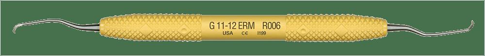 R006 Gracey 11-12 ER Mini