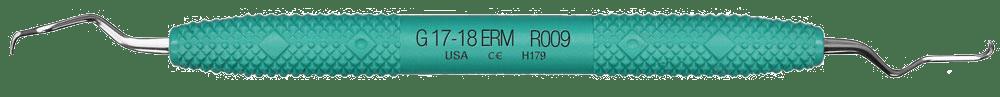 R009 Gracey 17-18 ER Mini