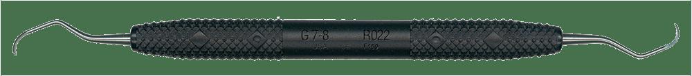 R022 Gracey 7-8