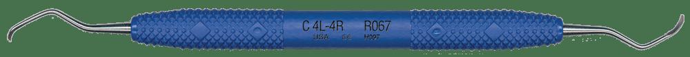 R067 Columbia 4L-4R