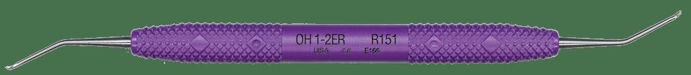 R151 O'Hehir 1-2 ER Debridement