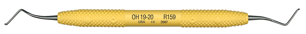 R159 O'Hehir 19-20 Debridement