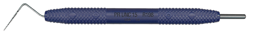 R198 Probe UNC15 (1 thru 15 by 1mm)