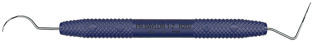 R207 Probe Baylor 1-2