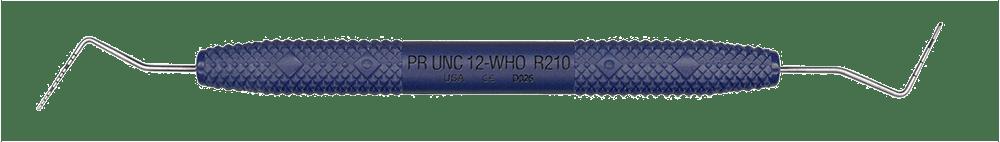 R210 Probe UNC12-WHO