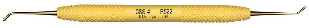 R522 CSS-4 Composite System