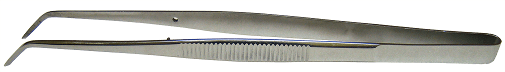 T043 College Plier - 1-Piece w/U-Bend