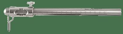 T853 Width & depth caliper