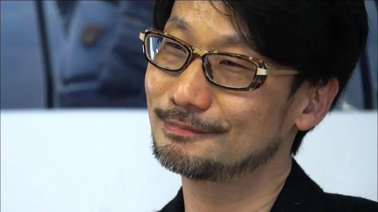小島秀夫がケルン2019映畫祭で受賞