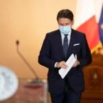 L'Italia e il Covid, tutte le misure del nuovo DCPM