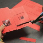 hands on diy hong bao for chinese new year