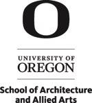 University of Oregon Department of Architecture