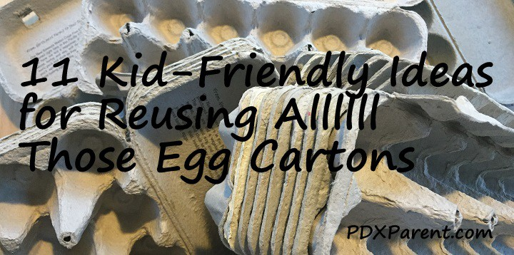 11 ideas for egg carton fun with kids