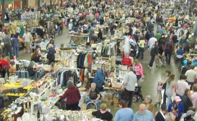 Portland 2017 Nw S Largest Garage Sale Vintage Sale