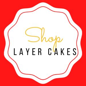 "Layer Cake - 10"" Square"
