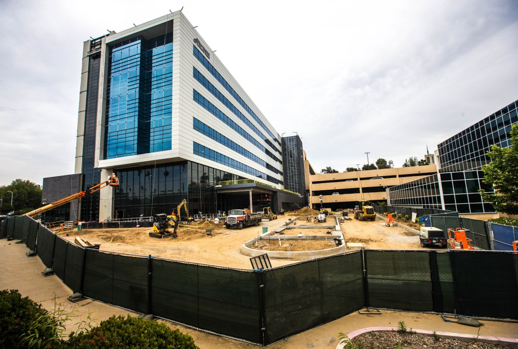 Layoffs closures at Riverside Community Hospital ahead of