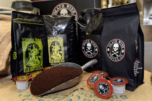 Truth In Advertising Death Wish Coffee Recalls Its Cold Brew Over Risk Of Deadly Toxin Press