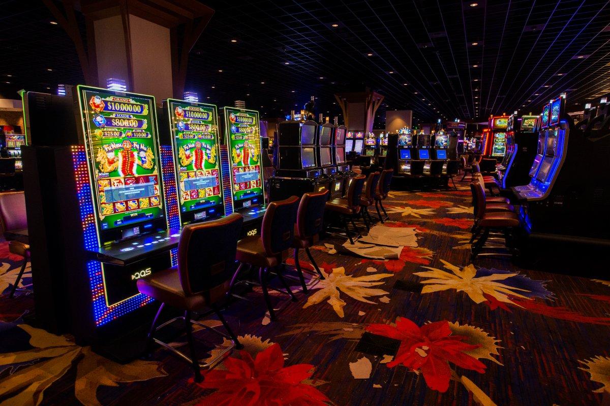 Unique test en principal gratowin site officiel casino pour Victorville CA
