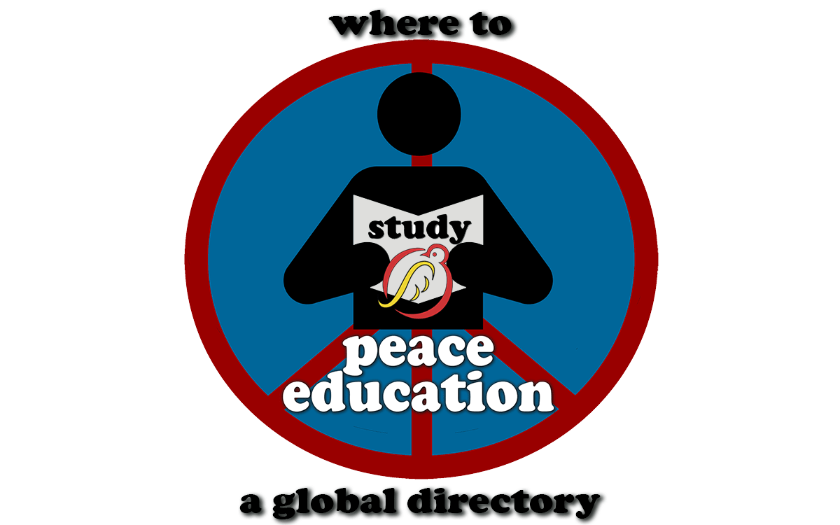 Where to Study Peace Education: A Global Directory - Global Campaign