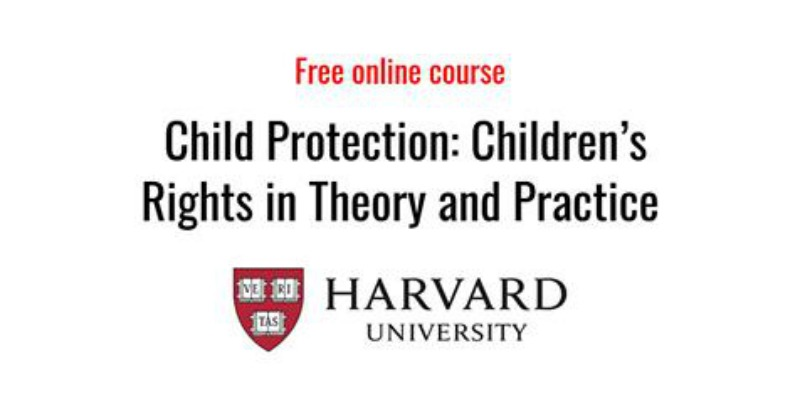 Harvard offers free online course on