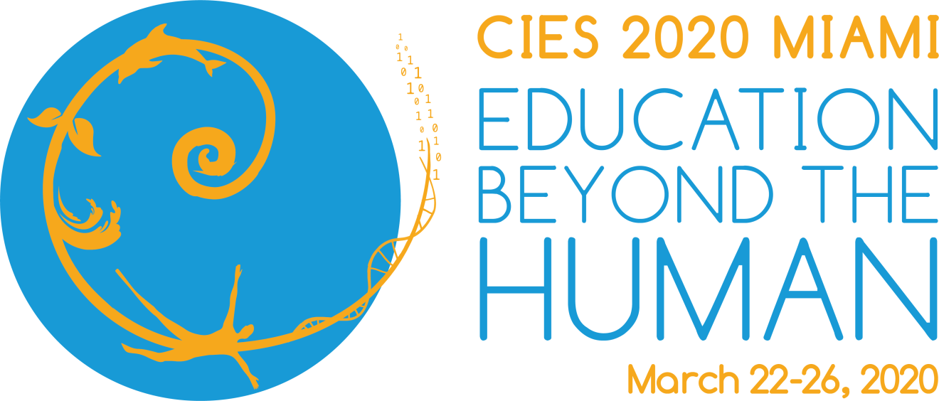 64th Annual Conference of the Comparative and International Education Society (CIES)