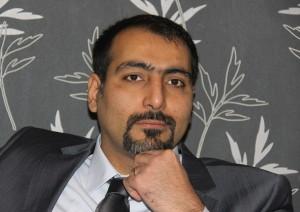 Behrouz-Javid