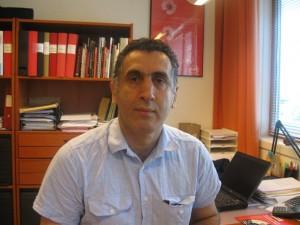 Masoud-Mafan