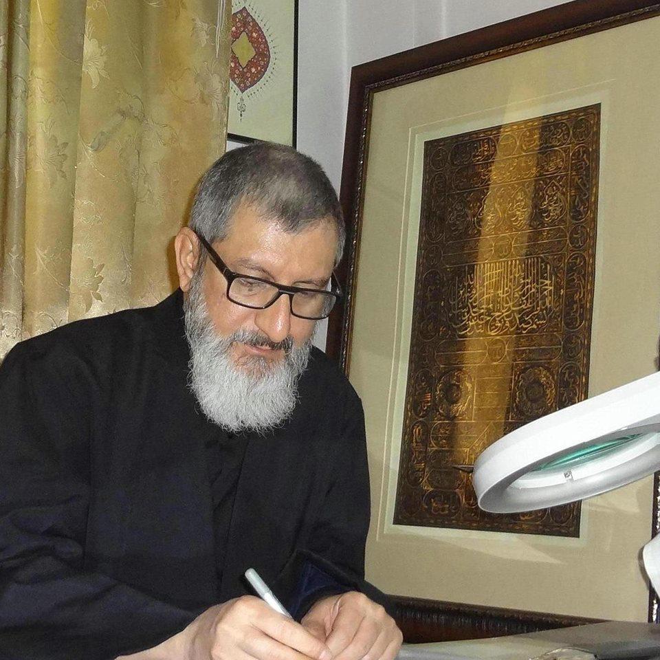 آیت الله عبدالحمید معصومی تهرانی: اگر قانون اساسی داریم، فتوا معنایی ندارد/ مرتضی هامونیان