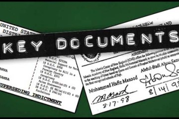 Key Documents