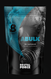 ABulk Anadrol Review