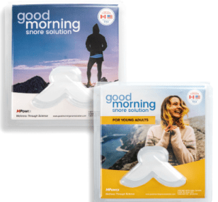 Good Morning Snore Solution Review By Peace Building Portal