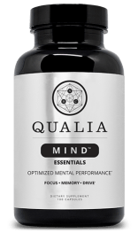 Qualia Mind Essentials (Qualia Focus) Peace Building Portal Review
